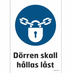 HÄNGLÅS